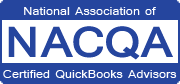 National Association of Certified Quickbooks Advisor